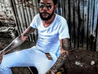 Vybz Kartel turning Rasta in prison…..deejay posts new photo of social media