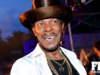 Veteran Reggae Roots Singer Michael Prophet is dead