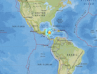 UPDATE: Tsunami warning cancelled for Jamaica, other Caribbean islands