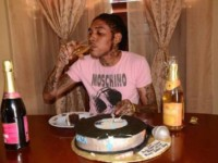 Vybz Kartel Celebates 42nd Birthday In Good Spirit