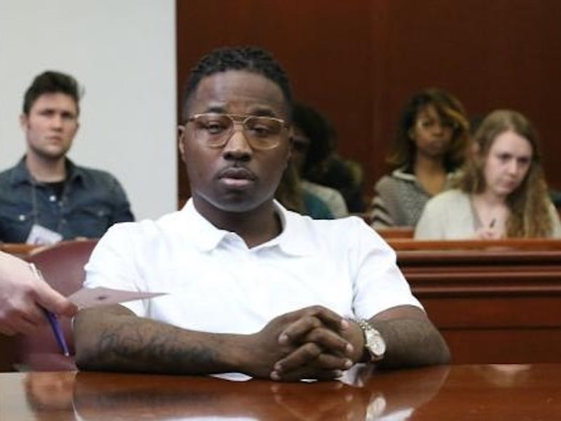 Troy Ave Says Loyalty To The Street May Cost Him 20 Years In Prison