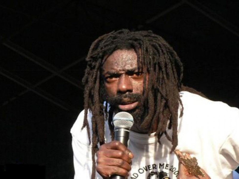 Buju Banton Trinidad Concert In Jeopardy LGBT Community Moves In