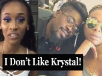 "Beenie Man Daughter Blast His Girlfriend Krystal Tomlinson ""I Dislike Her"""