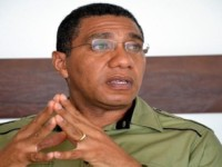 Holness open to having gay members in his Cabinet