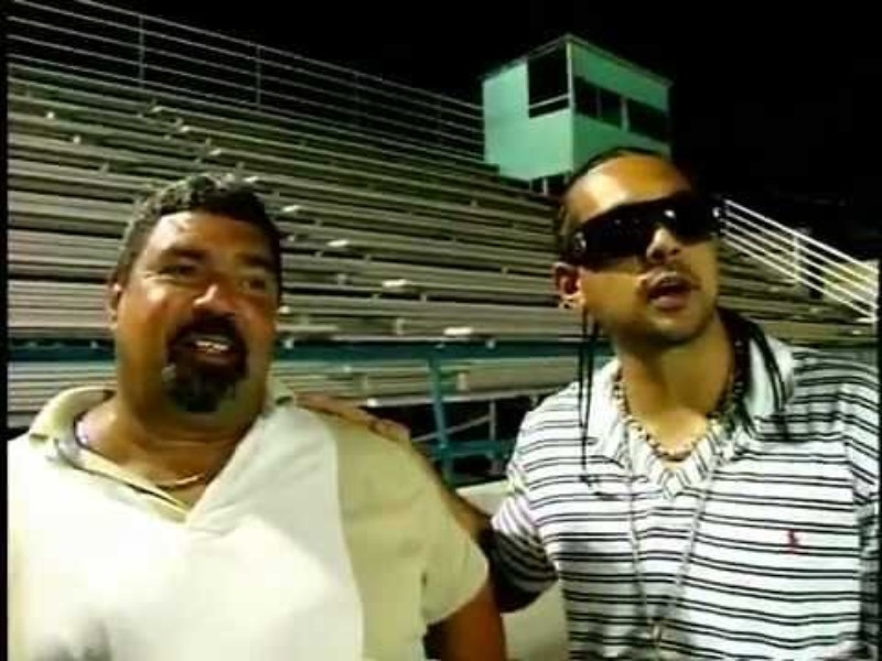 Dancehall Singjay Sean Paul makes appeal to save dad