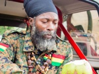 Capleton Arrested And Charged With Rape