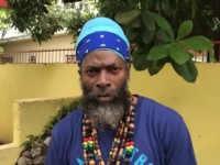 Capleton Says Rape Accuser Is A Liar And He Has Evidence