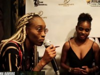 Beenie Man's Daughter Desha Ravers Disses Krystal & D'Angel