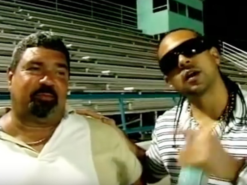 #RIP Sean Paul Announces His Father Is Dead