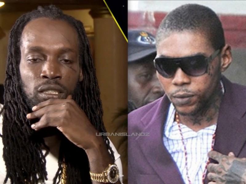 Mavado To Hire Vybz Kartel High Powered Legal Team For Son's Murder Case