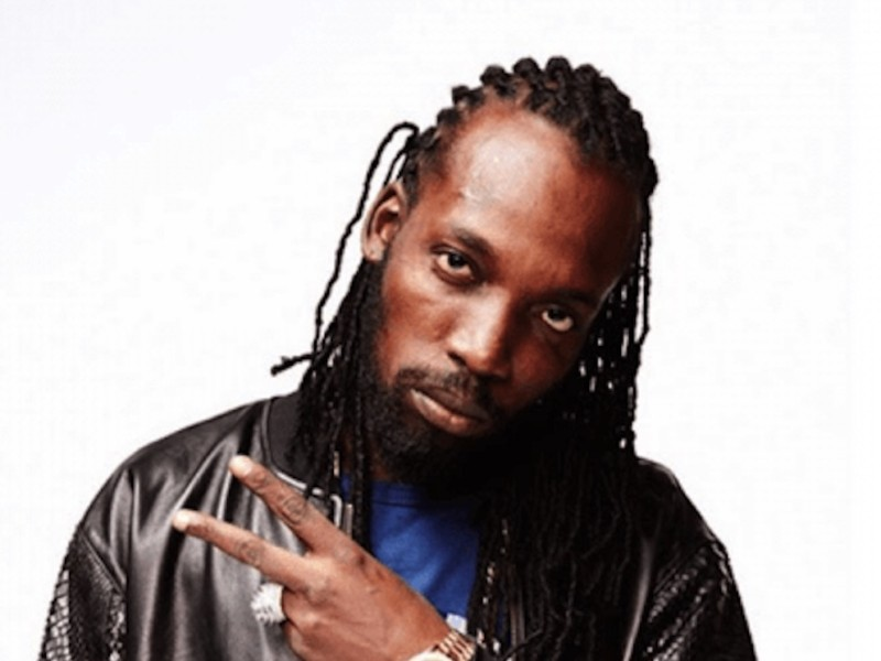 Mavado Wanted By Police For Shooting Incident