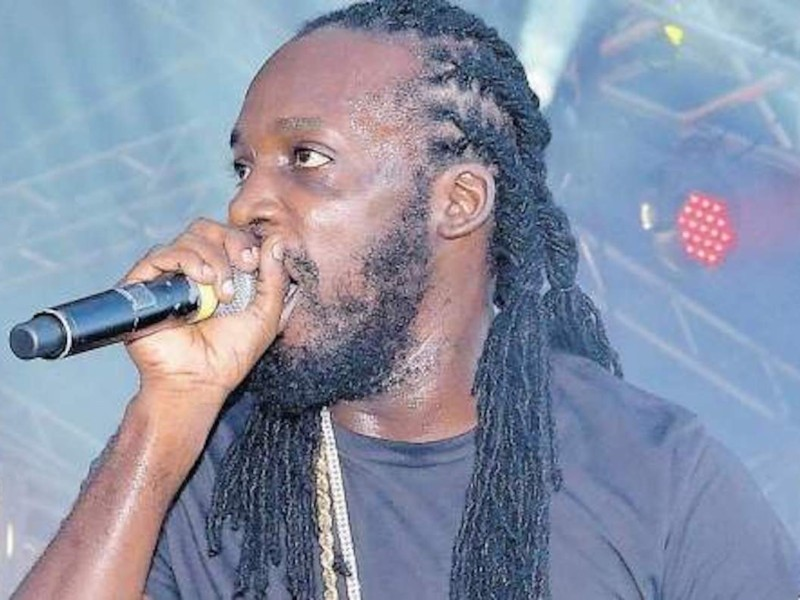 Mavado's Attorney Says Singer Plans To Turn Self In