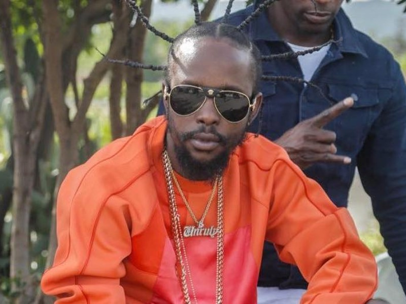Dancehall Star Popcaan Slapped With Lawsuit From Bahamian Promoter