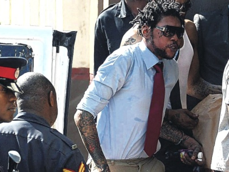 Vybz Kartel Appeal: Lawyers Put Trial Judge In The Hot Seat