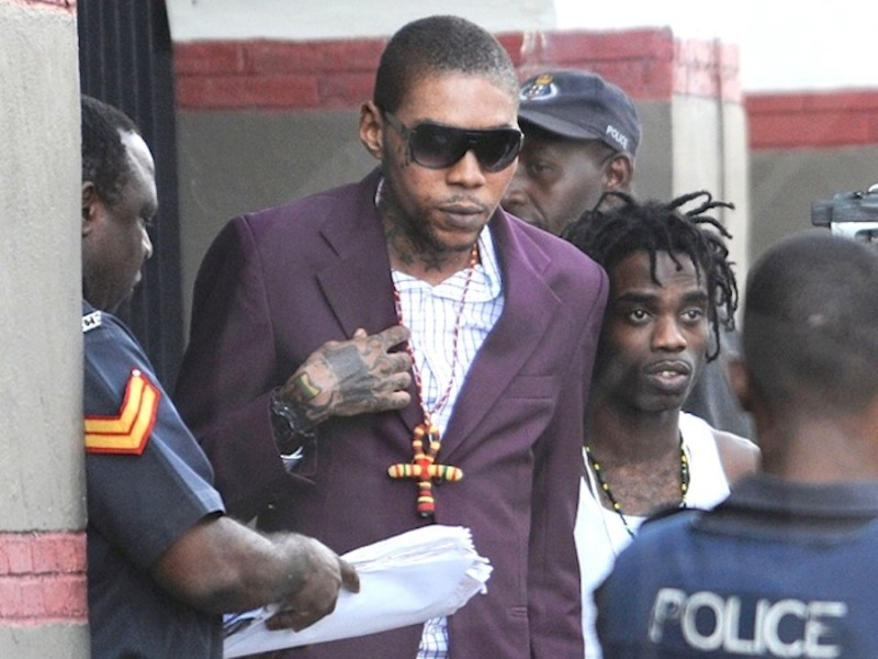 Vybz Kartel Appeal Update: Court Accepts New Evidence
