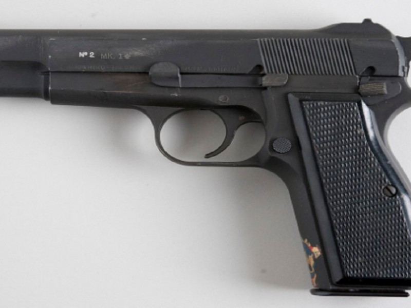 Police in Jamaica issue warning for licensed firearm holders