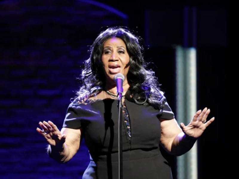 Aretha Franklin, The Queen Of Soul Music, Dead At 76 (VIDEO)