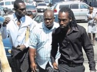 Mavado Ignores Threats Flew Back To Jamaica To Support His Son