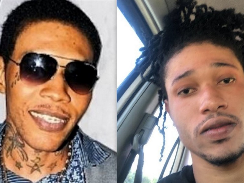 Vybz Kartel Right-Hand Sikka Rymes Detained By Cops On Way To Visit Deejay