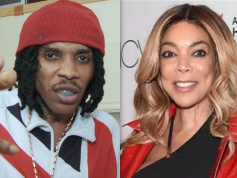 Vybz Kartel Went HAM On Wendy Williams Calls Her Out For Bleaching Her Skin