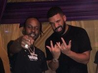 Drake Announces Signing Popcaan To OVO Sound