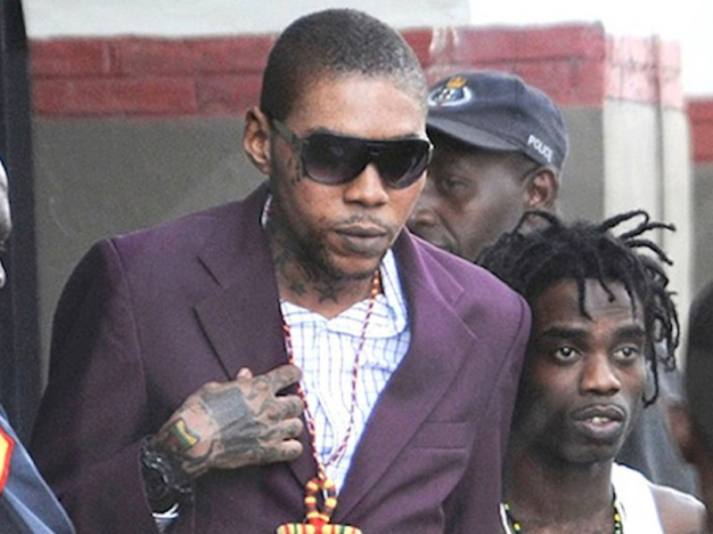 Vybz Kartel Co-Accused Kahira Jones Convicted For Shooting Case
