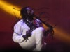 Long Walk to Freedom: Buju's redemption