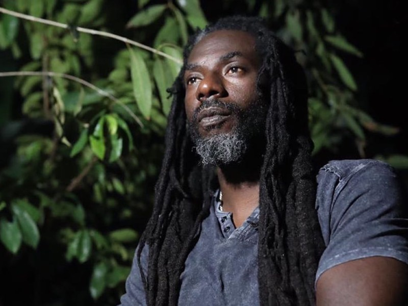 Buju Banton Speak Amidst Drama With His Son Markus