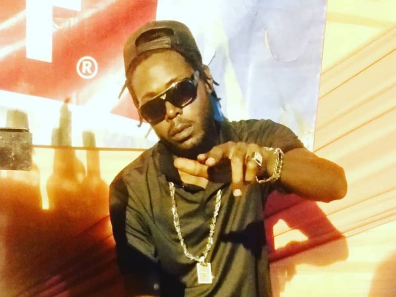 Dancehall Artist Kaliba Shot Dead In Kingston