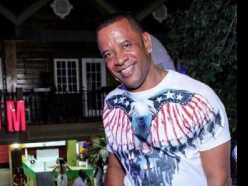 Dancehall Promoter Oney British Shot Dead In Kingston (Picture and Video)