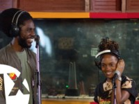 Teenage Sensation Koffee Now Has The Most Popular Reggae/Dancehall Song (Picture and Video)