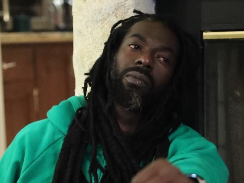 Buju Banton: Cops Obtain Search Warrant Tried To Arrest Singer In Trinidad
