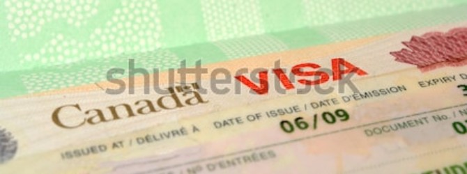 Antiguans now need a visa to visit Canada
