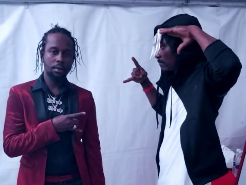 Popcaan Revealed Close Friend Stabbed 38 Times, Cops Investigating