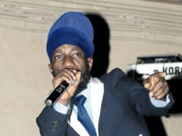 Sizzla Axed From Reggae Show After Gay Rights Group Turns Up Heat