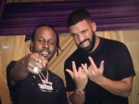 """Drake Celebrates Popcaan's Birthday, Unruly Boss Turns 31, """"We Been Thru A Lot Together"""""""