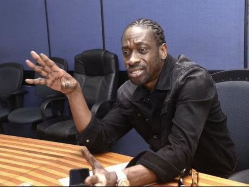 Bounty Killer Goes To War With The Government To Protect Jamaican From China