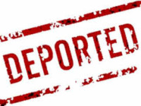 US citizen who overstayed time in Jamaica, ordered deported