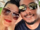 Dancehall Singer Tessanne Chin Share Photos Of Her Mystery Baby Daddy