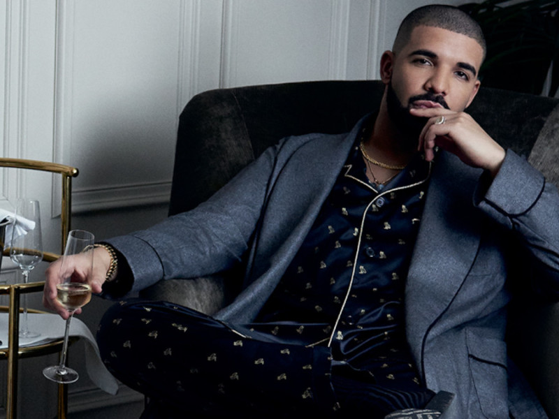 Drake To Donate Profits From Rock In Rio Merch To Protect Amazon Rainforest