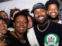 Jamaica's Culture Minister Babsy Grange Told Kanye West To Stop Selling Merch