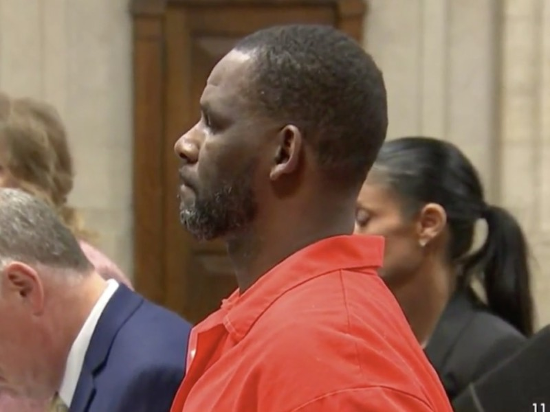 R. Kelly Could Score Big Win In Court, Wants Child Pornography Charges Dismissed, Here Is Why