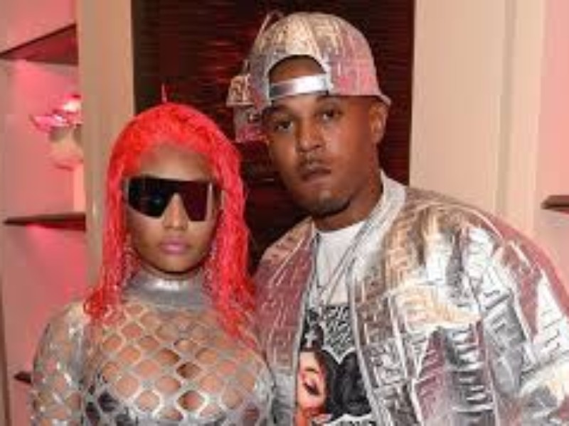 Nicki Minaj Confirms She Is Officially Mrs. Petty, Got Married To Zoo On Monday