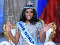 Miss Jamaica Toni-Ann Singh Wins Miss World 2019