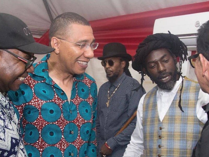 Dancehall Fans Have Mixed Reactions To PM Andrew Holness Extending Party Hours