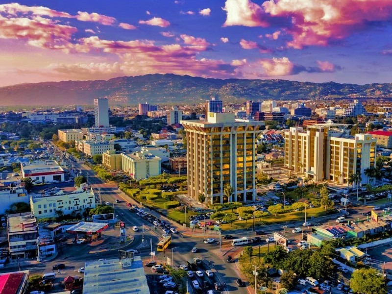 Jamaica ranks 23rd most sustainably developed country in world