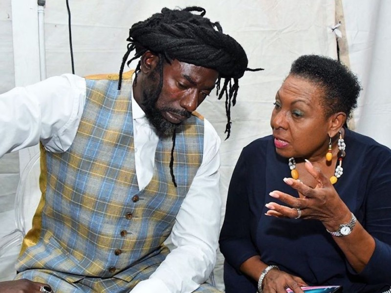 Reggae Month App Launched By Jamaican Entertainment Ministry