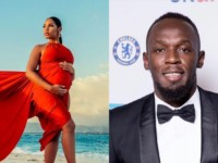Usain Bolt Expecting First Child With GF Kasi Bennett, Shares Pregnancy Photos