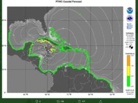 Tsunami warning issued for Jamaica, other Caribbean islands