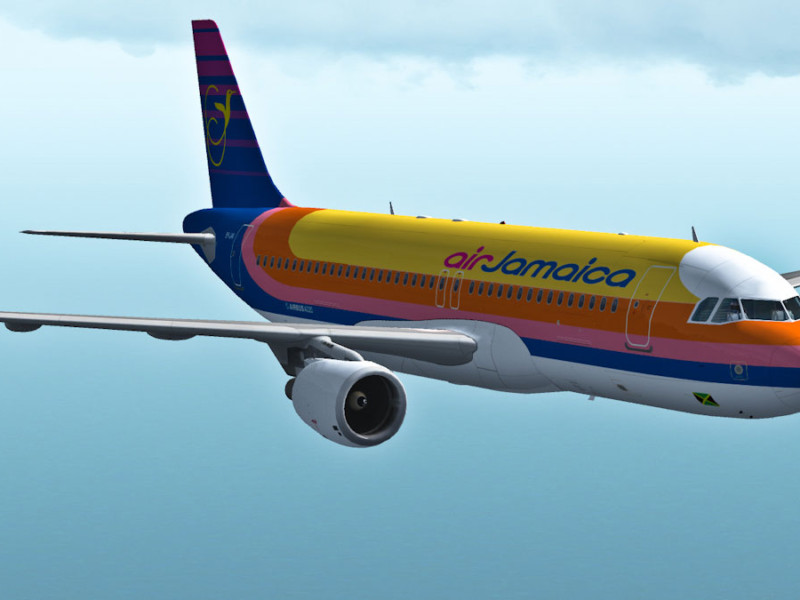 New Jamaican Airline in the Works
